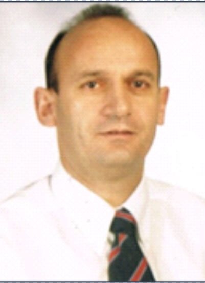 Ibrahim Hasanaj