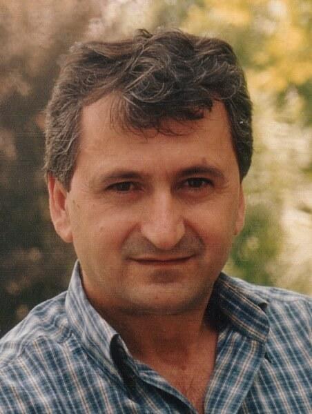 Mark Demaj