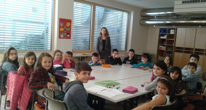 Hapen edhe dy kurse të gjuhës shqipe në Austri